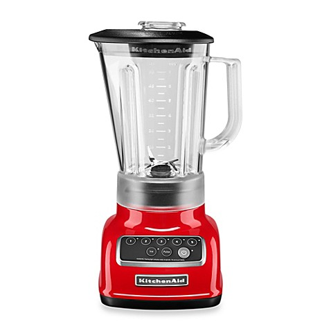 Kitchenaid 5 Speed Classic Blenders With Intelli Speed