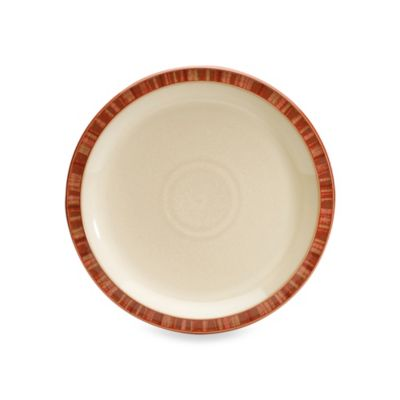Striped Stoneware Dinner