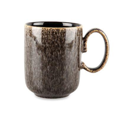 Denby Praline 10 1/2 Ounce Straight Mug