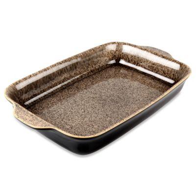 Denby Praline 48-Ounce Oblong Dish