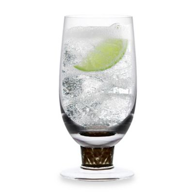 Freezer Safe Glass Tumblers