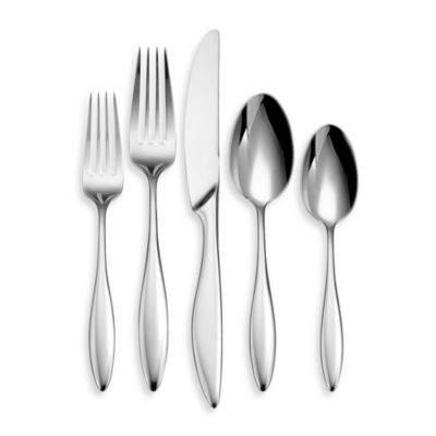 Oneida Asteria 5-Piece Place Setting