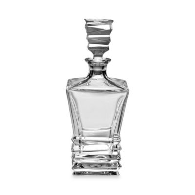 Ricci® Argentieri Elegant 20-Ounce Whiskey Decanter