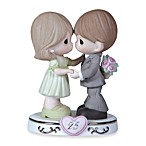 Precious Moment®  25th Anniversary Through The Years Figurine