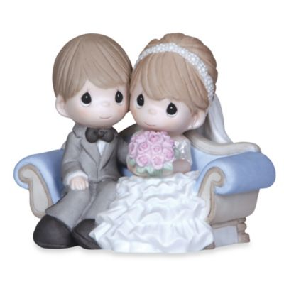 Precious Moments® We've Only Just Begun Figurine