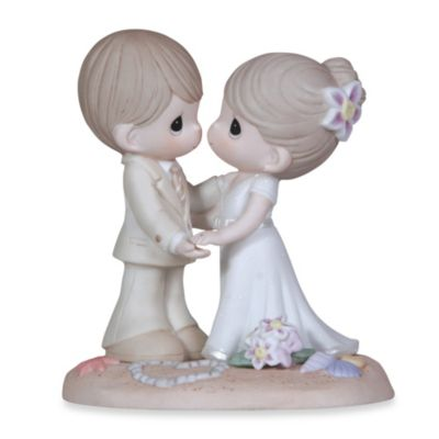 Precious Moments® Our Love Is Deeper Than The Ocean Figurine
