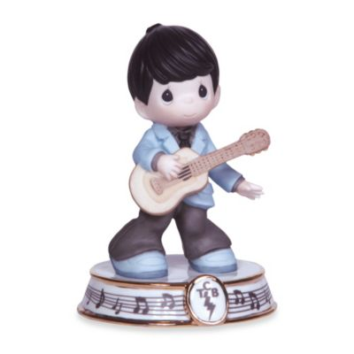Precious Moments® King of Rock and Roll Figurine