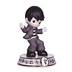 Precious Moments® Jail House Rock Figurine