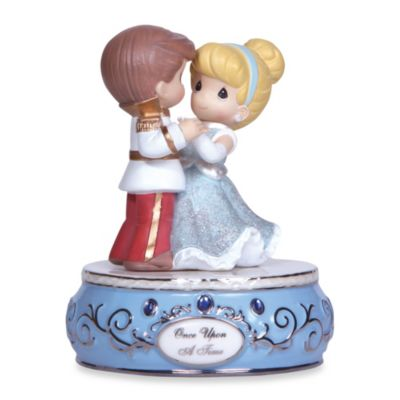 Precious Moments® Once Upon A Time Musical Figurine