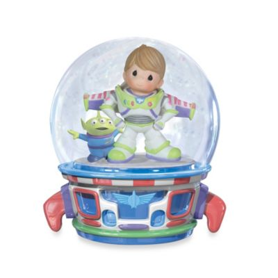 Precious Moments® Buzz Lightyear Musical Water Globe