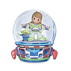 Precious Moments® Buzz Lightyear Musical Waterglobe