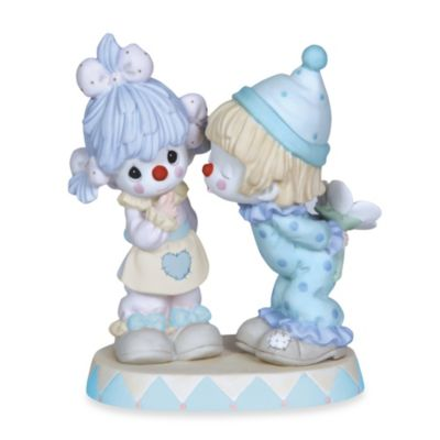 Precious Moments® It's Funny How Much I Love You Figurine