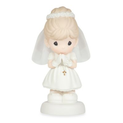 Precious Moments® Communion Girl With Praying Hands Figurine