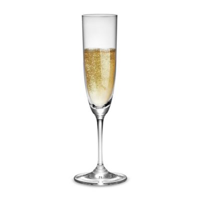 Riedel® Vinum 5-5/8 oz. Champagne Flutes (Set of 2)