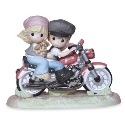 Precious Moments® Our Love Is A Journey Figurine