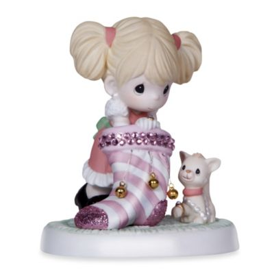 Precious Moments® Bling in the Holidays! Figurine
