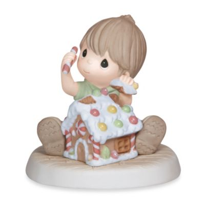 Precious Moments® Holidays So Sweet Figurine