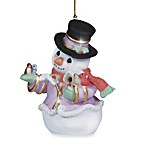 Precious Moments® Snow Place Like Home Hanging Ornament