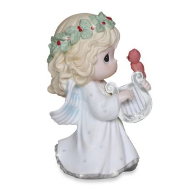 Precious Moments® Let Heaven & Nature Sing Figurine