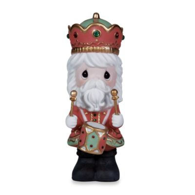 Precious Moments® Annual Nutcracker Treasured Holidays Figurine