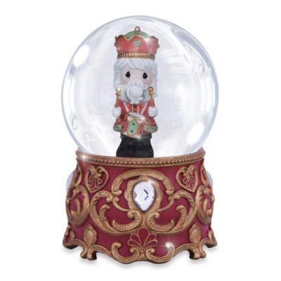 Holidays Musical Water Globe Indoor Christmas Decorations