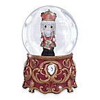 Precious Moments® Treasured Holidays Musical Waterglobe