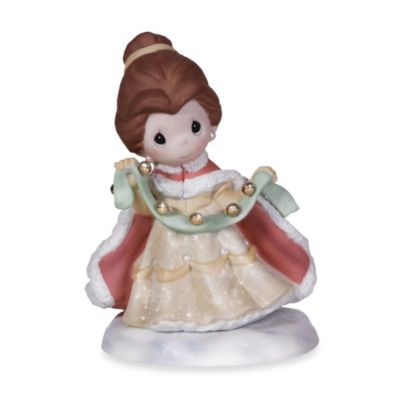 Precious Moments® Disney® Your Love Rings True Figurine