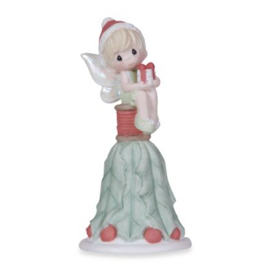 Precious Moments® Tinker Bell Figurine