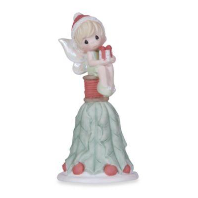 Multi Bell Figurine