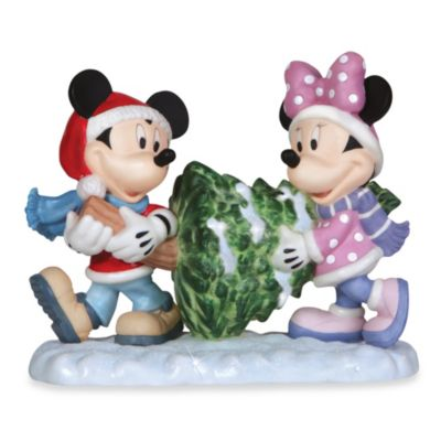 Precious Moments® A Season of Joy and Togetherness Figurine