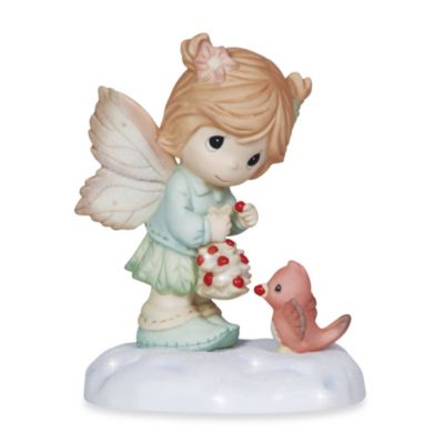 Precious Moments® Everything is Brighter Because of You Figurine
