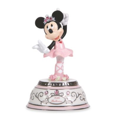Precious Moments® Little Ballerina Figurine