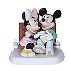 Precious Moments® Disney Showcase Reel Love Premiere Figurine