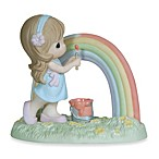 Precious Moments® You Color My World Figurine