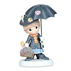 Precious Moments™ You're Practically Perfect In Every Way Figurine