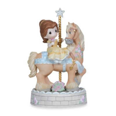Precious Moments® Love Makes the World Go Round Figurine
