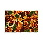 Changing Leaves Doormat