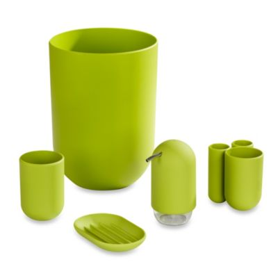 Umbra® Touch Bath Tumbler in Avocado