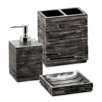 Jovi Home Urban Toothbrush Holder