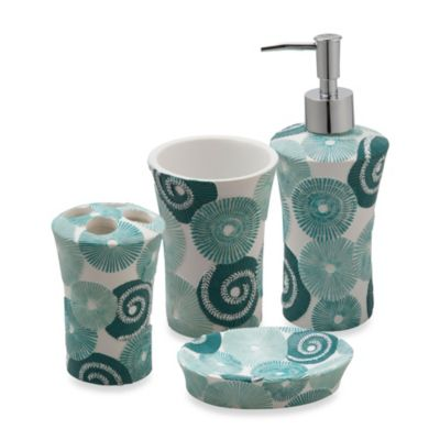 Jovi Home Parasols Toothbrush Holder
