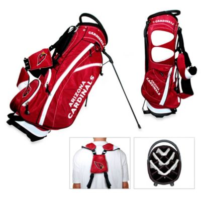 NFL Arizona Cardinals Fairway Stand Bag