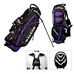Baltimore Ravens Fairway Stand Bag