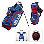 Buffalo Bills Fairway Stand Golf Bag
