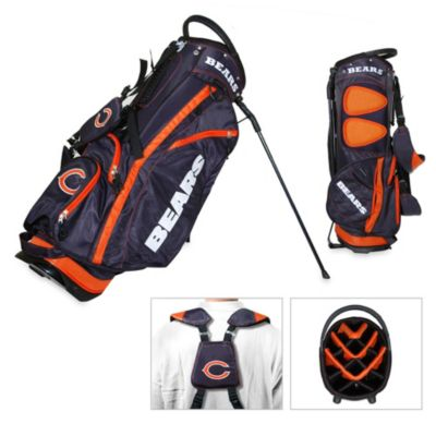 NFL Chicago Bears Fairway Stand Golf Bag