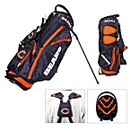 Chicago Bears Fairway Stand Golf Bag