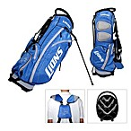 Detroit Lions Fairway Stand Bag