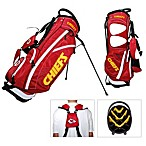 Kansas City Chiefs Fairway Stand Bag