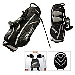 NFL Philadelphia Eagles Fairway Stand Golf Bag