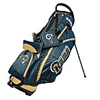 NFL St. Louis Rams Fairway Stand Golf Bag