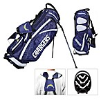 NFL San Diego Chargers Fairway Stand Golf Bag